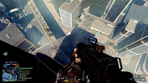 battlefield  multiplayer gameplay bf  gen graphics