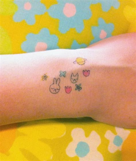 hand poke tattoo melbourne 166 best stick and poke inspiration images on pinterest