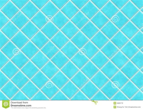 blaue fliesen blaue badezimmer fliesen stockfotografie bild 5826772