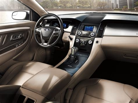 how cars engines work 2012 ford taurus interior lighting 2018 ford taurus sho redesign engines specs release date interior