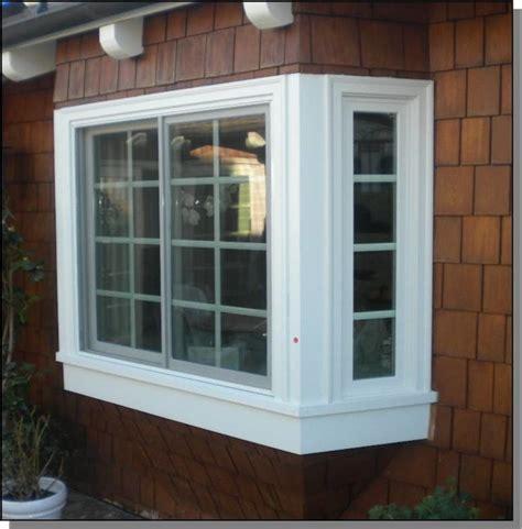 box bay window renewal by andersen bay window traditional orange