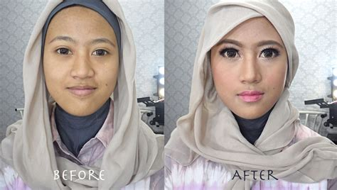 tutorial dandan hijab ini vindy yang ajaib makeup dan hijab tutorial untuk