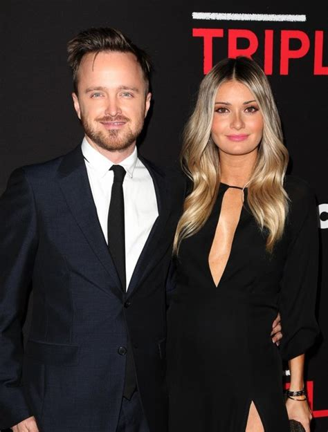 Wedding Crashers Monologue by Aaron Paul Shares How Fans Crashed His Wedding