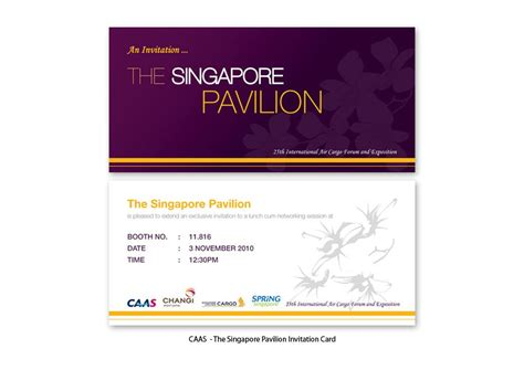 Sle Invitation Cards Conference Free Template by Corporate Invitation Cards Templates Www Pixshark