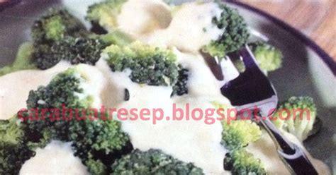 cara membuat oralit untuk balita cara membuat brokoli saus keju menu makanan balita resep
