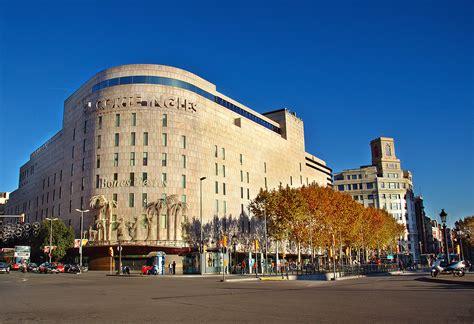 el corte ingles store barcelona photoblog el corte ingles department store at