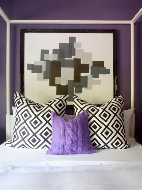 hgtv design ideas bedrooms 15 black and white bedrooms hgtv