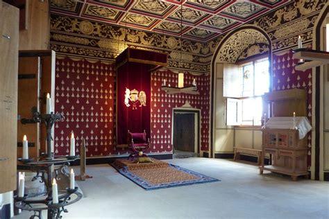 stirling castle stuart interiors