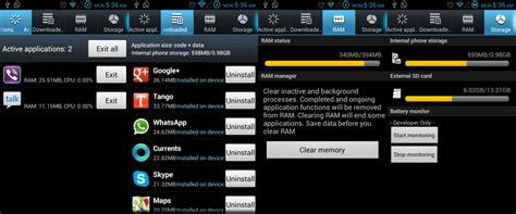 android task manager install fixed touchwiz task manager on cyanogenmod 9 10 xda forums