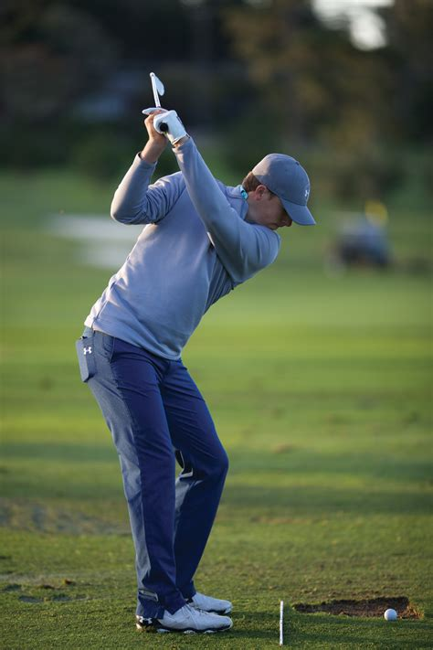 spieth golf swing jordan spieth swing sequence analysis californiagolf