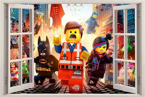lego batman wallpaper mural compare prices on kids dc online shopping buy low price