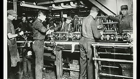 The Assembly Line Henry Ford Essay by The Moving Assembly Line Turns 100 2013 10 01 Assembly Magazine