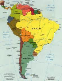 south america intinerary brazil argentina uruguay