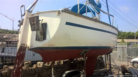 cheap boats plymouth dufour 24 1979 cruising yacht for sale in plymouth 163 3 500