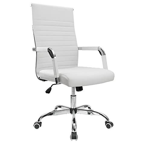 furmax ribbed office chair furmax ribbed office chair mid back pu leather executive