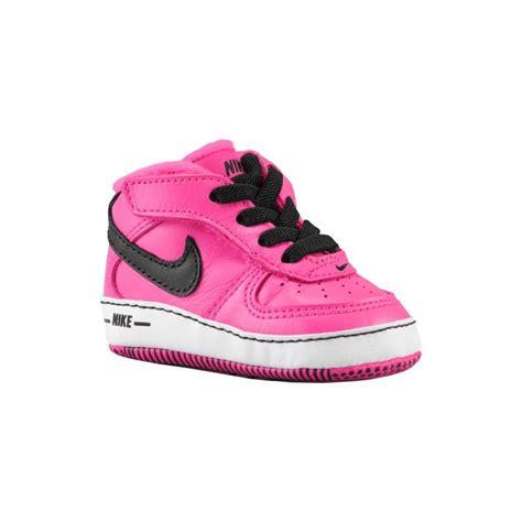 Infant Nike Crib Shoes Nike Air Force One Crib Girls Baby Nike Crib Shoes