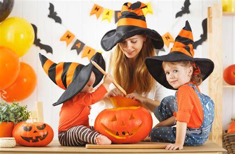 imagenes de fiestas de halloween infantiles c 243 mo organizar una fiesta de halloween para ni 241 os