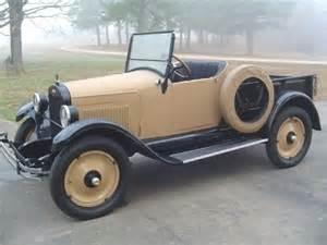 1926 chevy automobilia