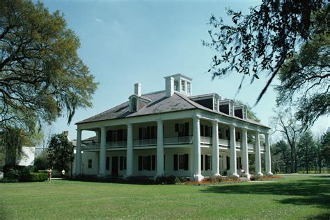 plantation homes historic southern plantation homes usa today