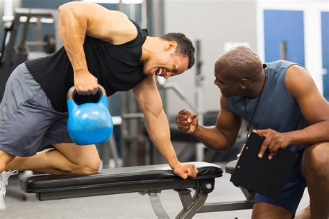 personal trainer what to expect from your personal session raymond neto