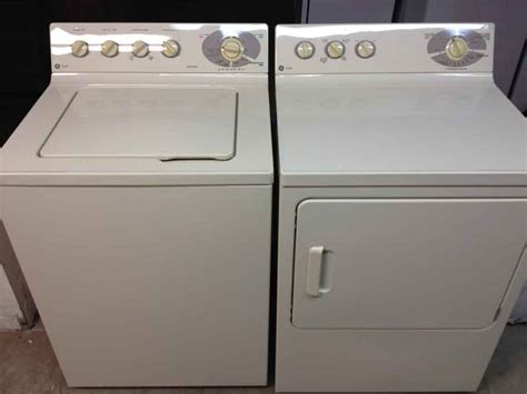 ge profile washer and dryer large images for beautiful matching ge profile washer gas dryer 347