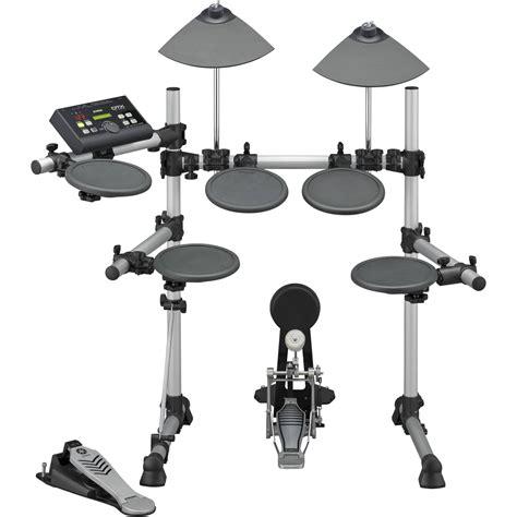 Yamaha Drumpad Tp65 yamaha dtx500k electronic drum set b h kit dtx500k b h photo