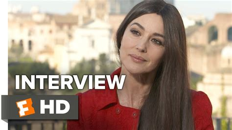 monica bellucci james bond interview spectre interview monica bellucci 2015 james bond