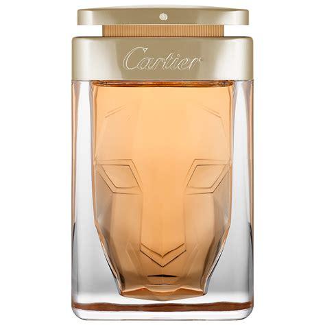 Parfum Cartier La Panthere perfume la panthere para mujer de cartier edp 75ml arome