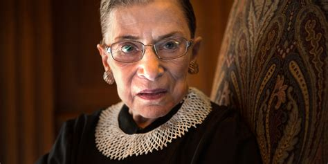 ruth bader ginsburg pens scathing dissent on voter