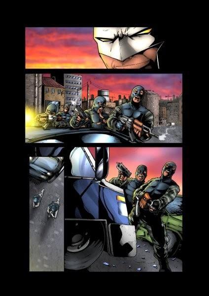une gnration franaise tome 230205976x le patrouilleur comics ovore blogs jeux gameblog fr