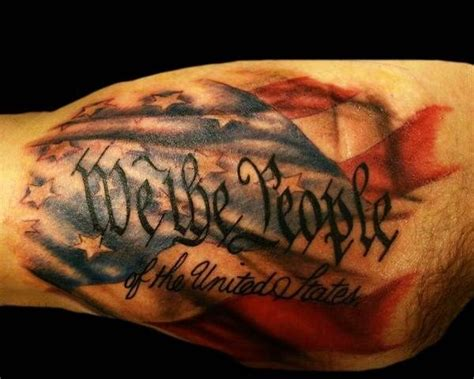 small patriotic tattoos best 25 patriotic tattoos ideas on eagle