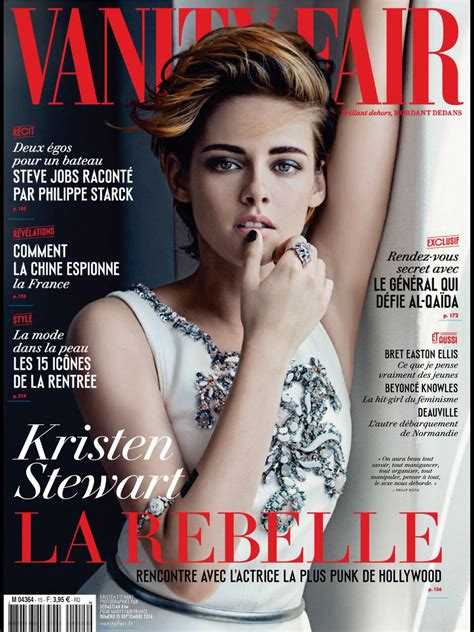 Vanity Fair Magazine Issue kristen stewart in vanity fair magazine september 2014 issue hawtcelebs hawtcelebs