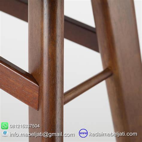 Meja Makan Kaca Malaysia beli meja makan kaca model minimalis kayu jati jepara
