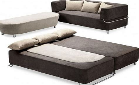 couch folds into bed sofa turns into bunk bed militariart com