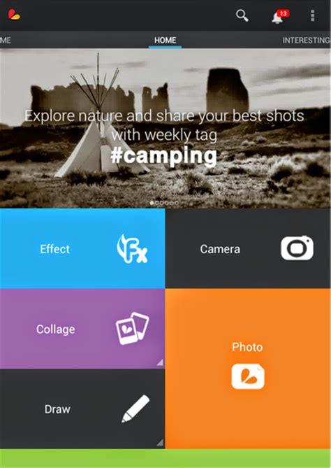 tutorial edit gambar guna picsart cara edit foto menggunakan picsart di android juragan review