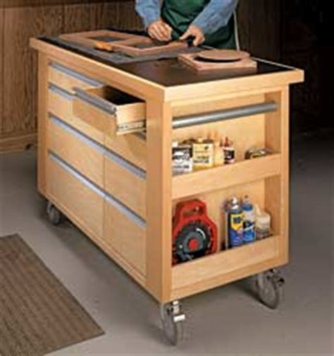 Keeping up with the Trends: 5 Timber DIY Trolleys & Carts