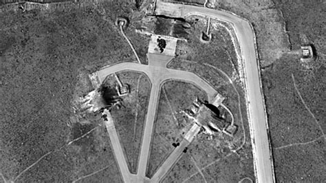 syria before and after syria airfield before and after