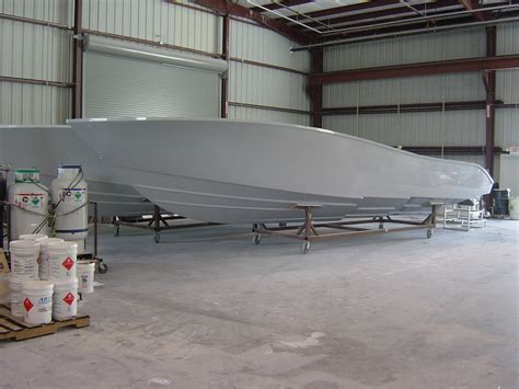 yellowfin boats factory location yellowfin factory visit 6 26 07 the hull truth boating