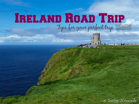ireland travel guide top things to see and do accommodation food drink typical costs dublin connemara doolin abbeyleix glendalough dingle town galway city cashel cork city kilkenny city books ireland road trip things to see in 5 days swiss nomads