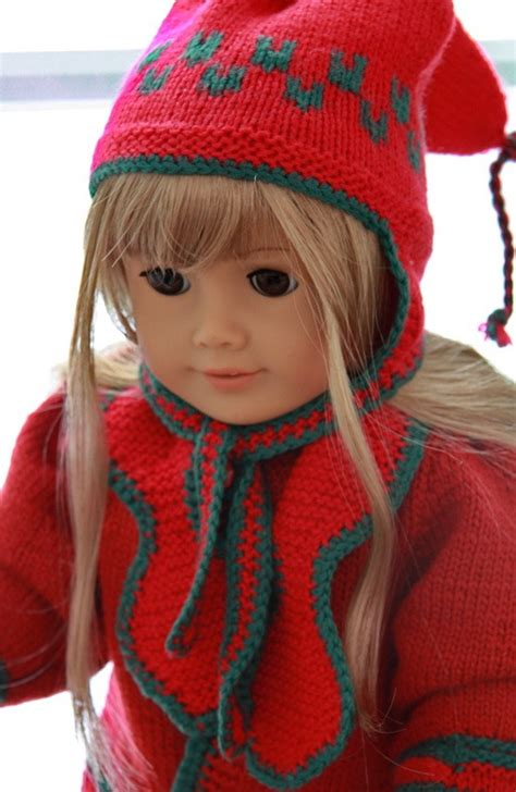 american knitting patterns american crocheting doll free knitting pattern