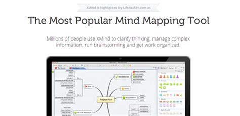 tutorial do xmind using xmind for website planning proposals