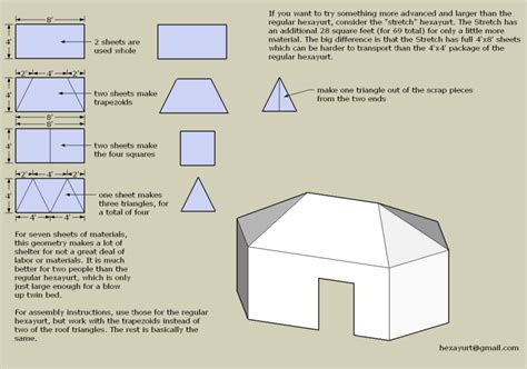 plans com hexayurt schematics appropedia the sustainability wiki