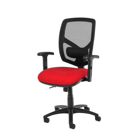 Mesh Back Office Chair by Tiverton Mesh Back Office Chair