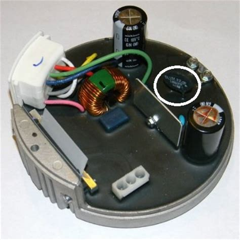 ac blower motor capacitor blower motor no capacitor on air handler help doityourself community forums