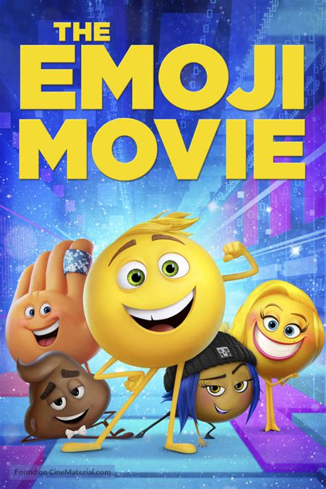 emoji imdb the emoji movie movie cover