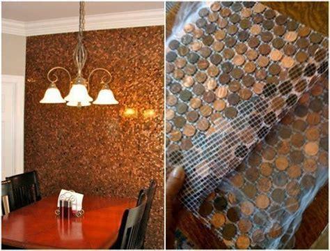 decorar una casa rustica con poco dinero ideas para decorar reciclando monedas de c 233 ntimo decomanitas
