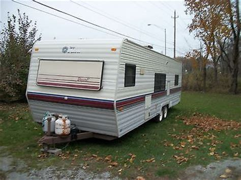 used travel trailers i like collection on ebay