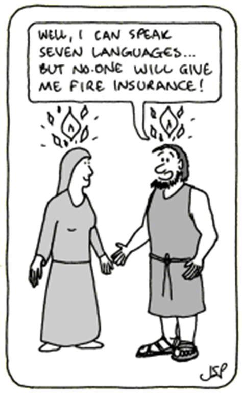 Desert Island Church Cartoons The Rest