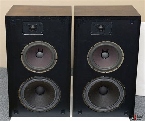 Speaker Advance Audio Advance Korp A Ii Two Way Speaker System With Passive