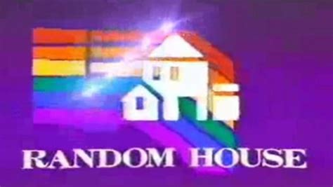 random house home ident 1986 dailymotion